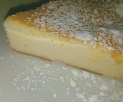 Käsekuchen mit Vanille 2017