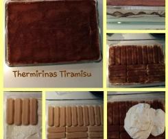 Tiramisu by Thermirina