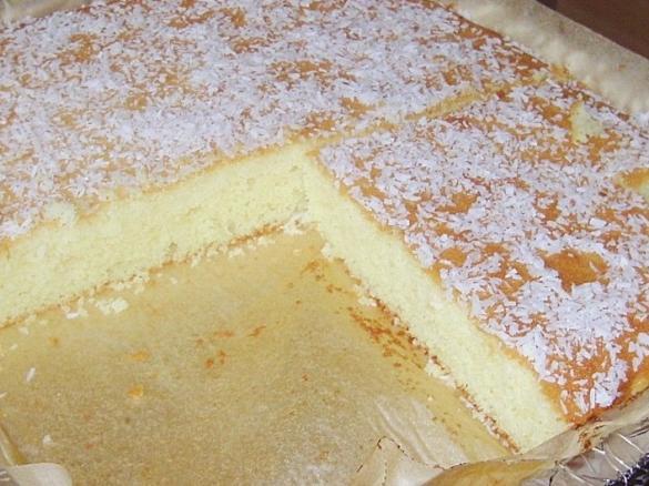 Joghurt Kuchen Ohne Mehl Von Irissta Ein Thermomix Rezept Aus