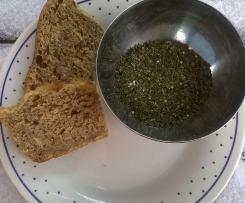 Brotgewürz - Kräuter