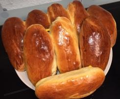 Einback, Milchbrötchen