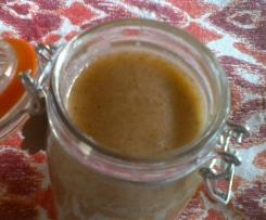 Mandel-Kokos-Creme