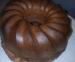 Marmorkuchen mit Schmand