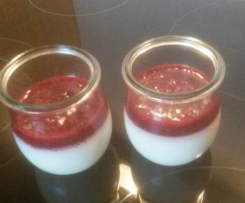 Panna Cotta - so lecker