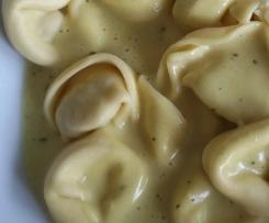 Currysauce - super einfach und schnell, laktosefrei