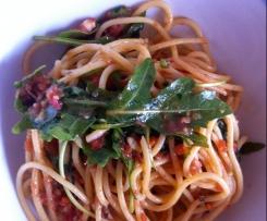 Spaghettisalat