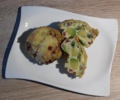 Frühstücksteilchen (keto)
