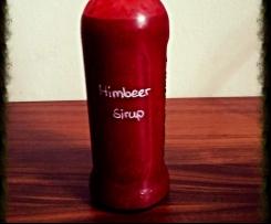 Himbeer - Sirup