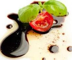 Salatdressing Balsamico dunkel (ist ein Knaller!)