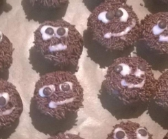 Mini-Monster-Cupcakes