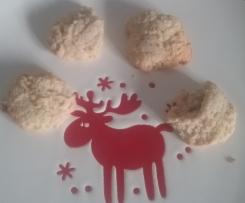 Apfel Kekse