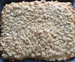 Mamas Streuselkuchen