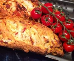 Tomaten Ciabatta