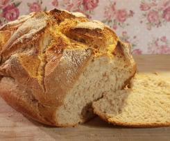 """Weizenmischbrot """"Mach mal schnell ein Brot"""""""