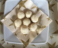 Weihnachtsbällchen