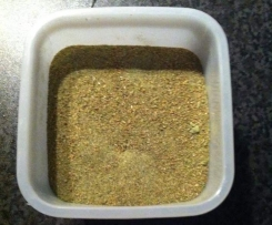 Gemüsebrühe (Pulver)