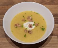 Yvi`s Küsten Suppe