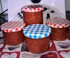 Beste süsse Chili Sauce/Dip und schnell gemacht