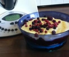 Rote-Grütze-Vanille-Trifle (WW)