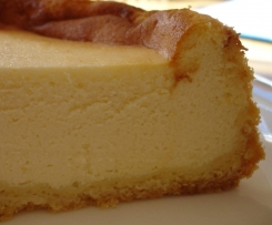 Quarkkuchen (Käsekuchen) leckererer...