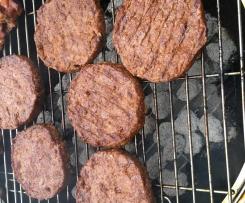 Hamburger Patties/Burger
