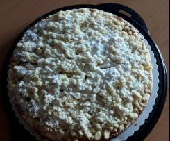 PHILIPPS Streusel Apfel Kuchen