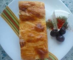 KETE/Türkische Spezialität aus Nordosten der Türkei/KARS