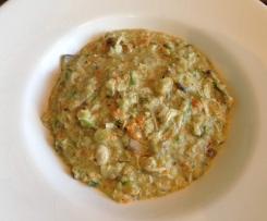 selfmademan84 - Quinoa Putenpfanne