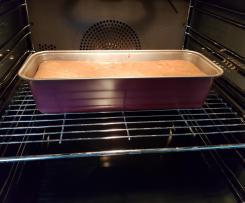 Rotweinkuchen - lecker und fluffig