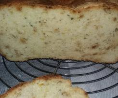 Zucchinibrot - glutenfrei