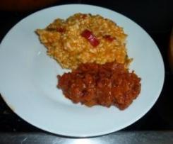 Mexican Rice (Mexikanischer Reis)