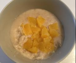 Süßes Porridge