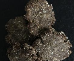Protein Hafer Kekse