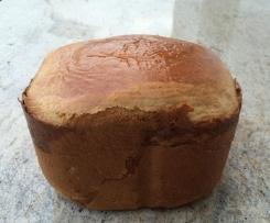 Brioche super bonne ( auch geeignet für: Brotbackautomat, BBA)