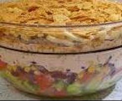 Tacco Salat