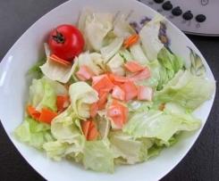 Joghurt-Salat-Soße