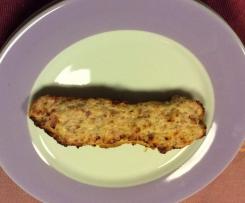 Briegelschmiere (Pizzabrötchen)