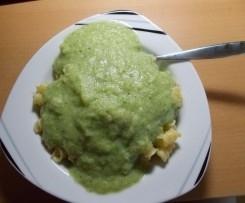 Basic Brokkolisauce vegan