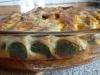 Canneloni mit Spinat-Ricotta-Füllung