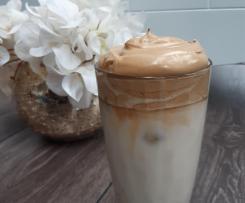 Dalgona Coffee à la apfelherz