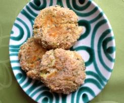 Karfiol (Blumenkohl) - Käse - Leibchen