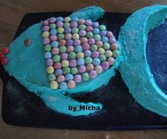 Micha ´s Regenbogenfisch