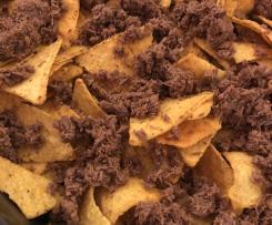 Shredded Beef für Burrito und Co