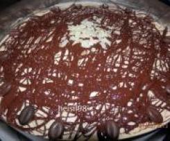 Bananencreme-Torte a´la heisil98
