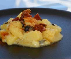 Kartoffelsalat - Mediterran