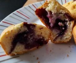 Rührteig Grundrezept für Muffins