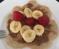 Pancakes - köstlich & gesund