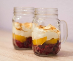 Barbaras Trifle