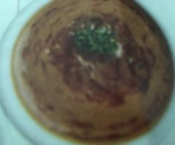 Mango-Curry-Sauce
