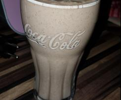 Nicoles Schoko-Bananen Milch